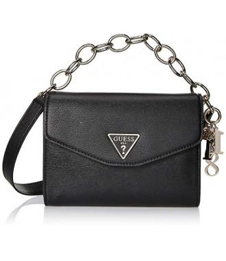 497375ac52 GUESS značková kabelka crossbody dámská ...